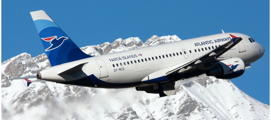 ATLANTIC AIRWAYS – CLASS 10 COMPONENTS A319